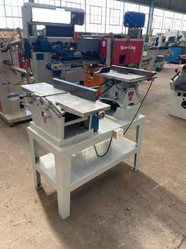 220v combin220v combination thicknesser, jointer and table saw machine