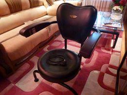 Электрическое кресло массажер