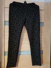 Leginsy ,spodnie na gumce