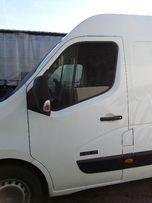Renault Master drzwi lewe przód