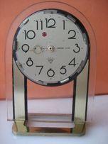 Часы настольные механические SHANGHAI