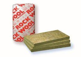 Минеральная базальтовая вата Rockwool Rockmin Рокмин 100мм