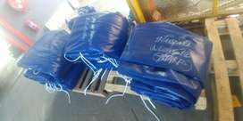 QUALITY PVC TRUCK COVERS/TARPAULINS AND CARGO NETS FOR SUPERLINK