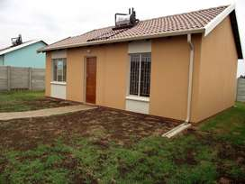 New affordable home in Sky City