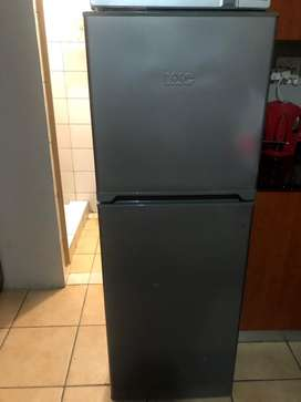 KIC metallic fridge