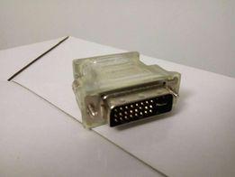 Переходник адаптер DVI-HDMI или DVI-RGB