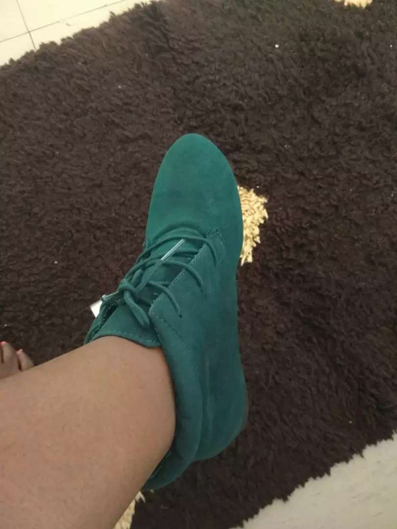 Ankle boots Clearance sale 0