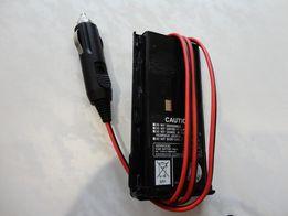 Адаптер от прикуривателя к радиостанции Kenwood TK-2170/TK-2260