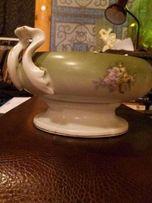 Террина малая или конфетница ваза 18 век