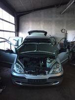 Mercedes Benz A class w168 Розборка Запчастини а140,а160,а170,а190