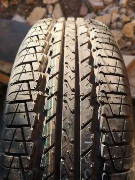 15 inch bakkie tyre one only