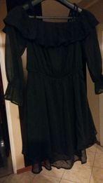 Sprzedam sukienkę hiszpankę