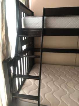 bunk bed for sell