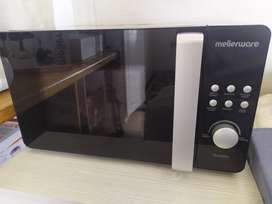 Mellerware 20l microwave brand new