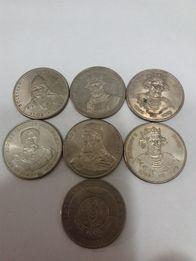 Monety 50 zł