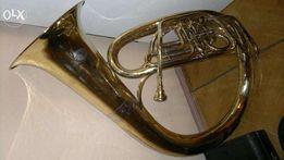 """Tuba w stroju """"B""""-Helikon-1926r."""