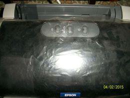 Epson c65, c67 печатает отлично, пзк снпч
