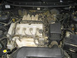 Двигатель мотор mazda мазда 626 GF GE