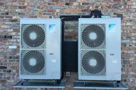 Air-conditioning and Coldrooms Repairs Gauteng specials available