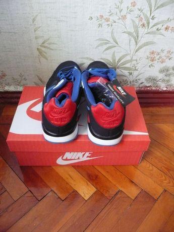 Мужские кроссовки Nike Air Max, кроссовки Nike Air Max на подростка, Харьков - изображение 6