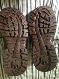 Brand new Bova size 9 safety boots for sale for sale  South Africa