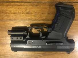 Pellet pistol and rifle for sale