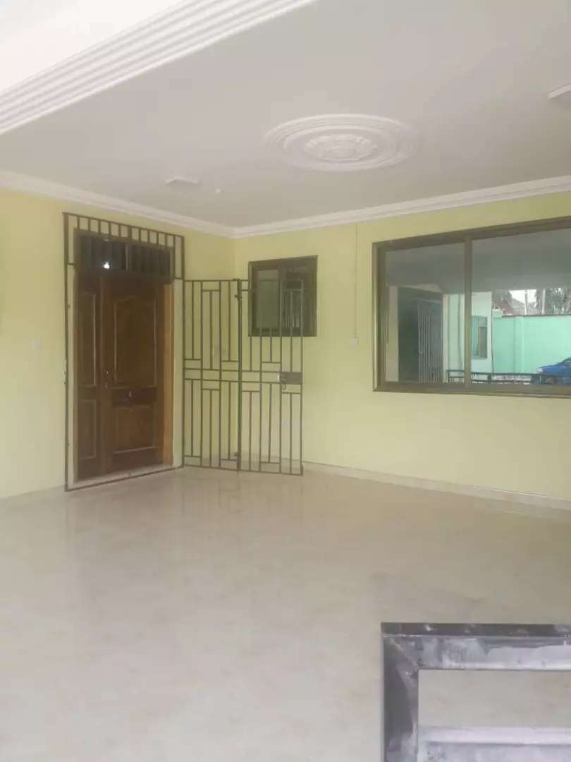Executive chamber and hall self contained at Anyaa last stop for rent 0