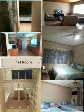 4 Bedroom Self Catering House