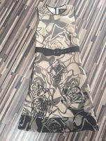 Sukienka Simple idealna na wesele rozmiar 34 XS