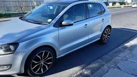 2014 VW Polo Comfortline hachback for sale