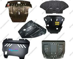 Защита двигателя и КПП для Ford Connect \Ford Custom