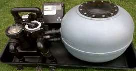 Swimming pool pumps repairs and solar panels installation and more.