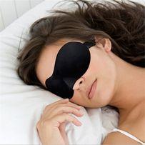 "Маска повязка для сна ""Комфорт"" 3D"