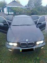 Продам BMW 5-series 523i e39