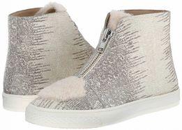 Ботинки сникерсы Loeffler Randall US7,5(37,5-38).Calvin Klein.lacoste