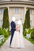 Suknia Ślubna z Maggio Ramatti