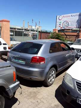 Audi a3 body for sale