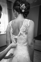 Suknia ślubna Isabel