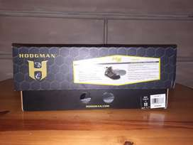 Hodgman H3 fly fishing wading boots