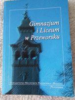 gimnazjum i liceum w Przeworsku
