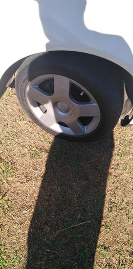 Audi mags 16inch 5#112