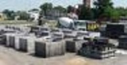 Szamba betonowe- Betonowy zbiornik na ścieki, Zbiorniki na szambo