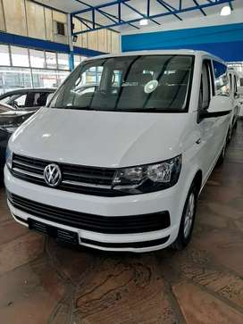 VW Kombi T6 2it tdi DSG 103 kwt trendline