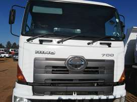 10 ton tipper truck for hire: Polokwane
