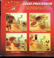Блендер механический Cardinal food processor CR352