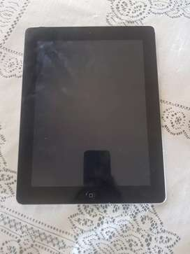 IPAD 3 64gig with charging cable only R 1600neg