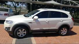 7 seater Spacious very good condition