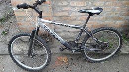 Продам спортивный велосипед Totem rapid