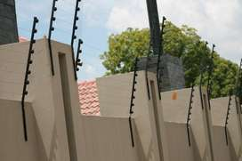 Steel Work and Fencing