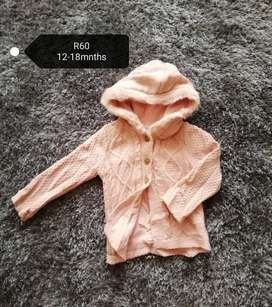 Preloved Kids and Baby Clothing